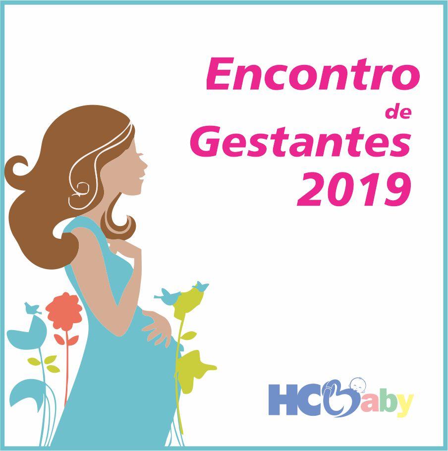ENCONTRO DE GESTANTES 2019